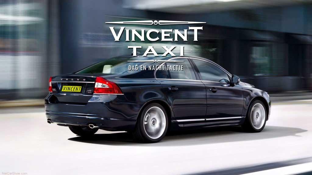Taxibedrijf Vincent Taxi